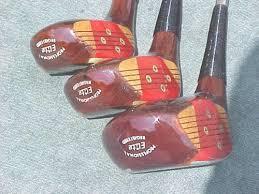 Persimmon Woods: Golf | eBay