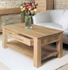 add to wishlist baumhaus mobel oak four drawer coffee table baumhaus mobel oak medium