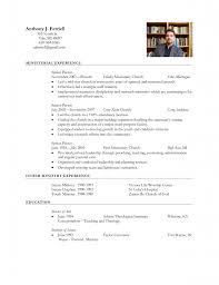 executive pastor resume sample job and resume template 232 x 300 150 x 150 middot executive pastor resume sample