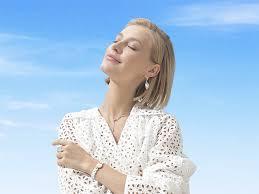 <b>Наручные часы</b> из серебра ᐉ купить в каталоге SOKOLOV ...
