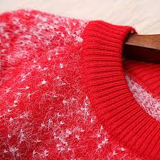 Lloopyting <b>Christmas</b> Dresses,Women Long Sleeves <b>Xmas Santa</b> ...