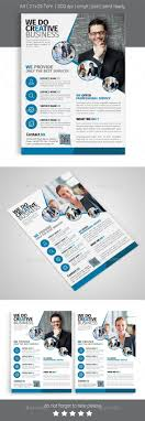 ideas about business flyers business flyer a4 corporate business flyer template vol 10