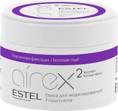 <b>Estel</b> Professional <b>Глина для моделирования</b> Airex пластичная ...