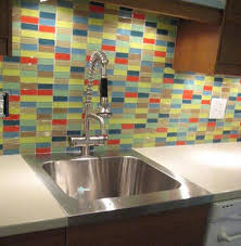 modern kitchens subway tile backsplash kitchen