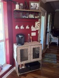 ana white coffee and bar on pinterest attractive coffee bar home 4