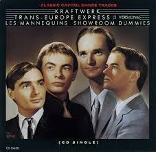 <b>Kraftwerk</b> - <b>Trans-Europe Express</b> (1990, CD) | Discogs