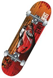 Купить <b>Скейтборд MaxCity</b> Street Fight 31 по выгодной цене на ...