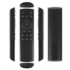 <b>g20 g20s</b> 6-axis <b>2.4g</b> wireless air mouse <b>voice</b> remote <b>control</b> ...