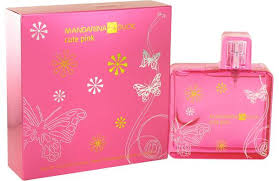 <b>Mandarina Duck Cute Pink</b> by Mandarina Duck