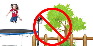 21 Trampoline Safety Tips That May Save Your <b>Child's</b> Life