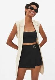 Женские <b>юбки</b>-<b>шорты</b> — купить в интернет-магазине Ламода