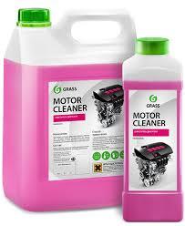 <b>Очиститель двигателя GRASS</b> MOTOR CLEANER, 5 кг в Москве в ...