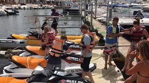 <b>Bigfoot</b> Menorca - <b>Jet ski</b> tours from Cala´n Bosch | Facebook