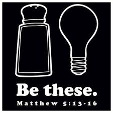 Image result for salt and Light picture
