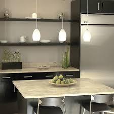httpwwwlumenscomfirefrost pendant by black kitchen lighting
