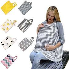 <b>Breathable Mother Breastfeeding Cover</b> Baby Nursing Covers ...