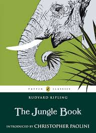 rudyard kipling the jungle book the novel that inspired the rudyard kipling the jungle book the novel that inspired the disney movie in
