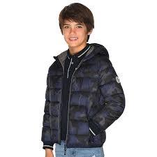 Купить <b>куртку Mayoral</b> детскую Синее милитари 744678 в ...