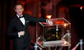Image result for Neil Patrick Harris oscar predictions