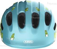 <b>Шлем Abus Smiley 2.0</b> по низкой цене! - ВелоСтрана