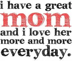 Image result for love mom