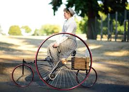 i love the victorian era so i decided to live in it vox victorian on tricycle