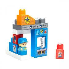 Купить <b>Mattel Mega</b> Bloks DYC56 Мега Блокс <b>Игровой набор</b> ...