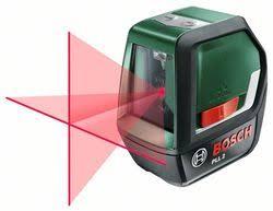 <b>Лазерный построитель плоскостей Bosch</b> PLL 2 купить - отзывы ...