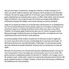 gcse coursework essays spanish at e onnessay compl gcse coursework essays spanish pic