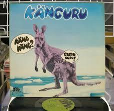 GURU <b>GURU</b> [<b>KANGURU</b>] – Recordshop EURASIA