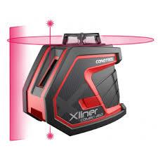 Лазерный <b>нивелир CONDTROL Xliner Combo</b> 360 - 11990.00 руб ...