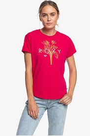 <b>Roxy футболка</b> ERJZT04810-MQT0 купить в интернет-магазине ...