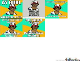 Dat Ash by shayne.lodivero - Meme Center via Relatably.com