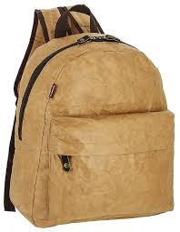 Рюкзак Ranzel Bags Torvi <b>Kraft</b> (<b>песочный</b>) — купить по выгодной ...
