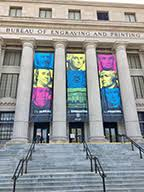 U.S. Bureau of Engraving and <b>Printing</b> - Washington, <b>DC</b> Tours