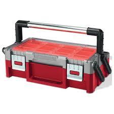 Купить Ящик для хранения <b>инструмента Keter</b> 18'' Cantilever T ...