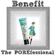 <b>Benefit</b> the POREfessional - База под макияж