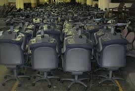 used chairs used task chairs chairs cheap office workstations