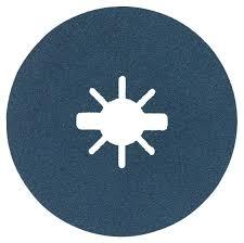 Купить <b>Шлифовальный круг BOSCH</b> 2608619164 <b>125 мм</b> 1 шт на ...