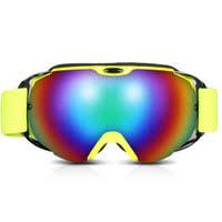 Purple <b>Ski Goggles</b> UK