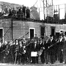 「Wilmington Insurrection of 1898」の画像検索結果