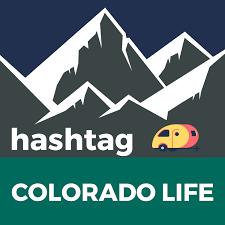 Hashtag Colorado Life