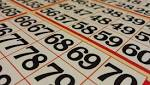 Bingo night in New Longton for Galloway's Society for the Blind