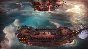 exploring the sea in abandon ship a tls exclusive interview abandon ship