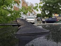 <b>Антена</b>-<b>плавник</b> на <b>Hyundai</b> / KIA — <b>Hyundai</b> i30, 1.6 л., 2014 года ...