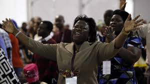 Image result for nigerian churches photos