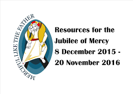 Image result for jubilee year of mercy logo