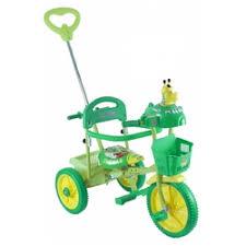 Детские <b>трехколесные велосипеды JAGUAR</b> — купить на Яндекс ...