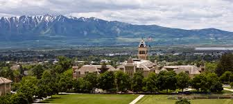 Image result for old main at usu