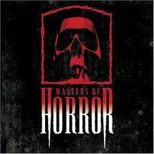 Maestros del Horror Temporada 2 audio español